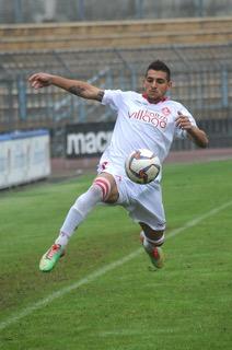 Piacenza Calcio Bustese per P.Gentilotti (FotoDELPAPA) Minasola