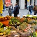 """Boom di import per frutta e verdura. Coldiretti: """"Occhio al pomodoro cinese"""""""