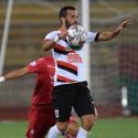 Fiorenzuola, crisi senza fine: il Seregno infligge la quarta sconfitta ai rossoneri