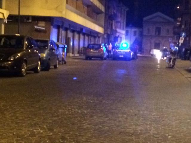 """Bar chiuso dopo la rissa in via Alberoni. Il Questore: """"Mano forte"""""""