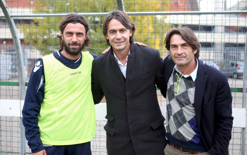 Dopo il Milan, la Francia? Contatto Pippo Inzaghi-Olympique Lione