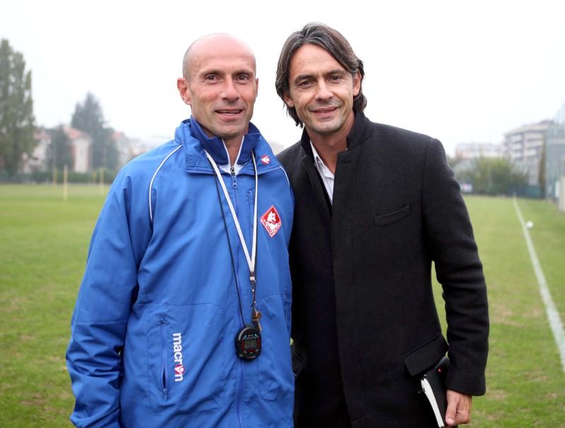 Pippo Inzaghi cerca rilancio in serie B: sarà l'allenatore del Benevento