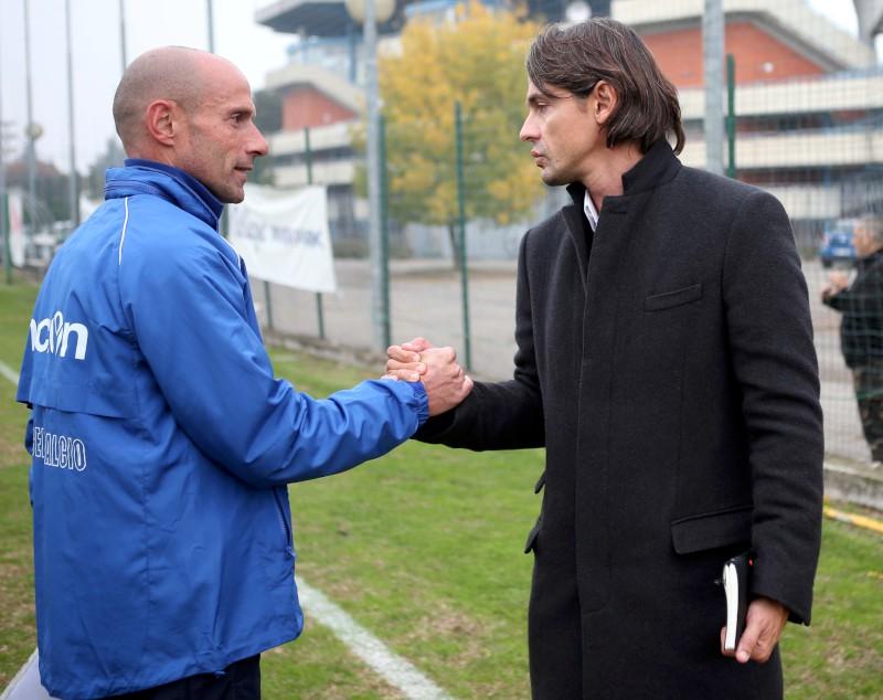 """Pippo spinge il Piace: """"Parma corazzata, ma i biancorossi hanno Franz"""""""
