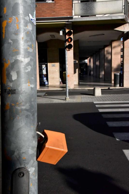 Si riaccende il semaforo di viale Dante: da oggi al via la sperimentazione