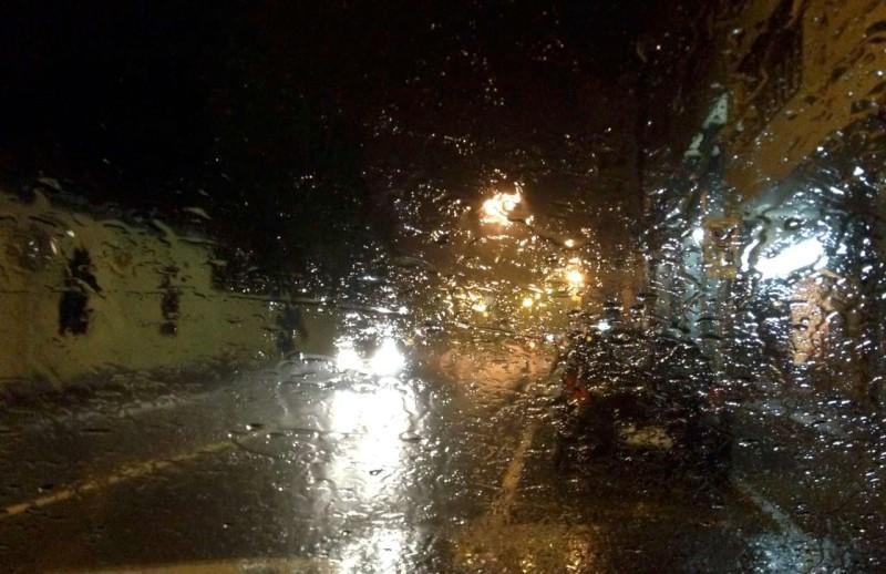 Forti temporali, altre 24 ore di allerta nel Piacentino