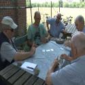 """Gli """"angeli custodi"""" della famiglia: anche a Piacenza festeggiati i nonni"""