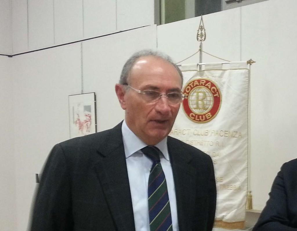Federico Ghizzoni al Rotaract