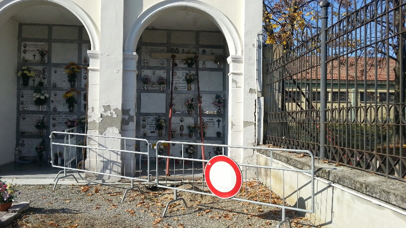 Cimitero di Rottofreno (4)