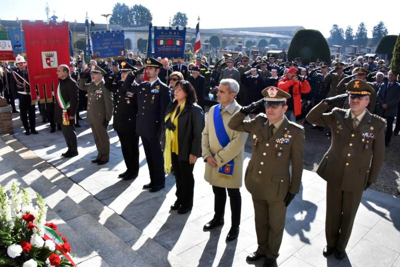 Commemorazione dei caduti in guerra al Famedio del cimitero (fsl) (17)