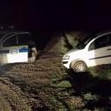 Ladri scatenati a Roncaglia, ritrovati un'auto e un furgone rubati
