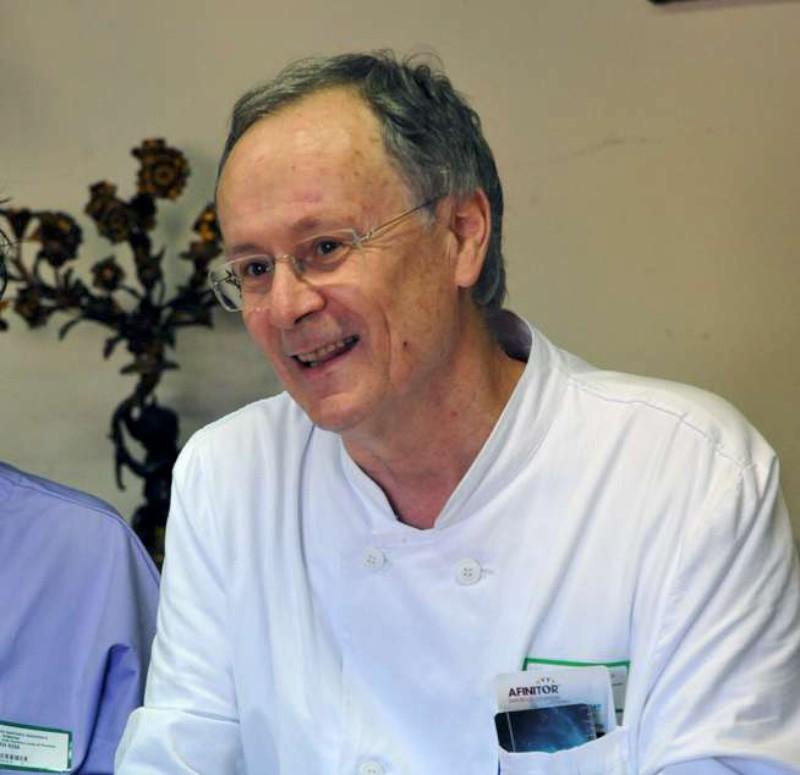 Piacenza entra nella formazione medica Usa con una ricerca di Oncologia