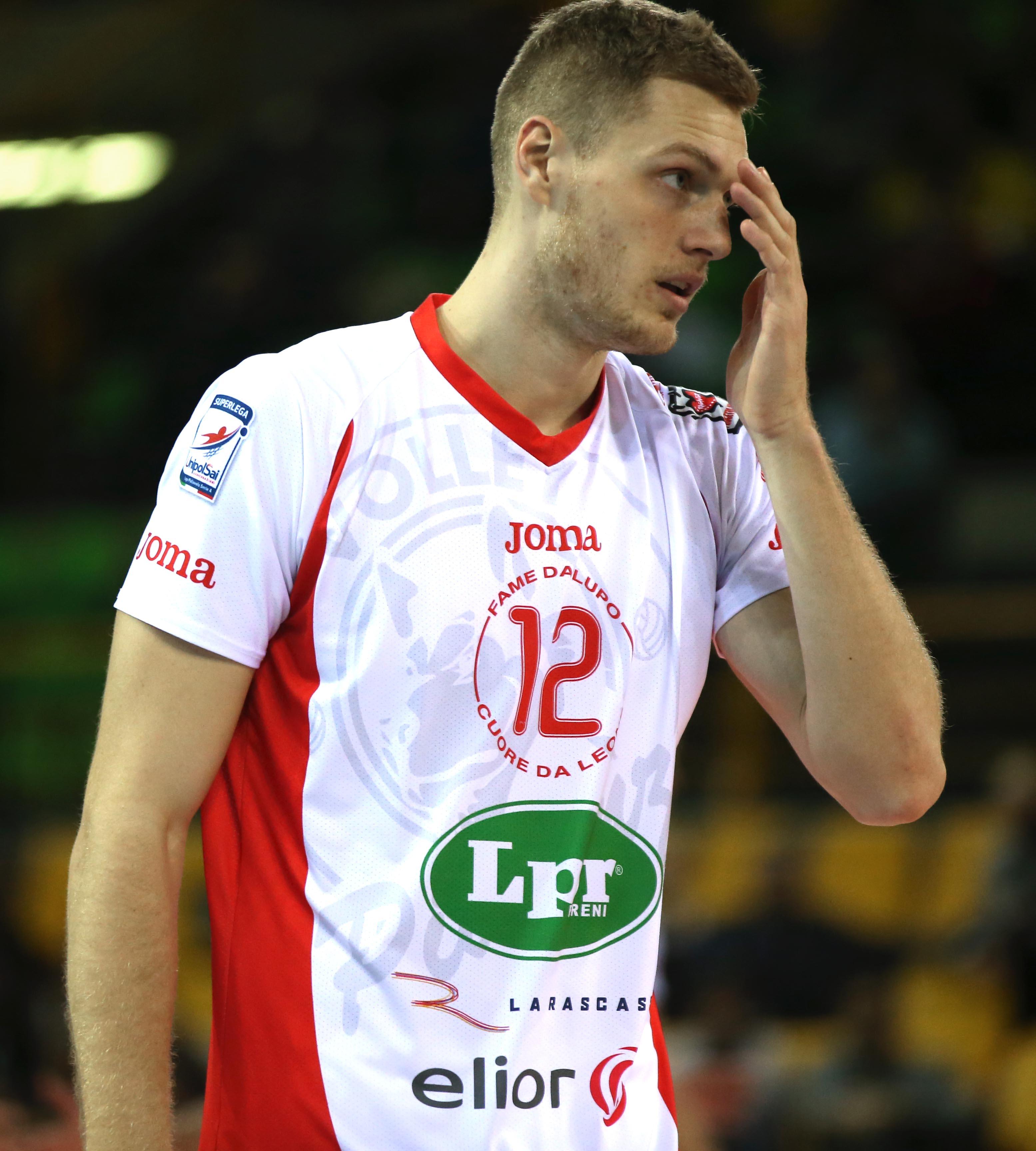 LPR volley (FOTO CAVALLI)