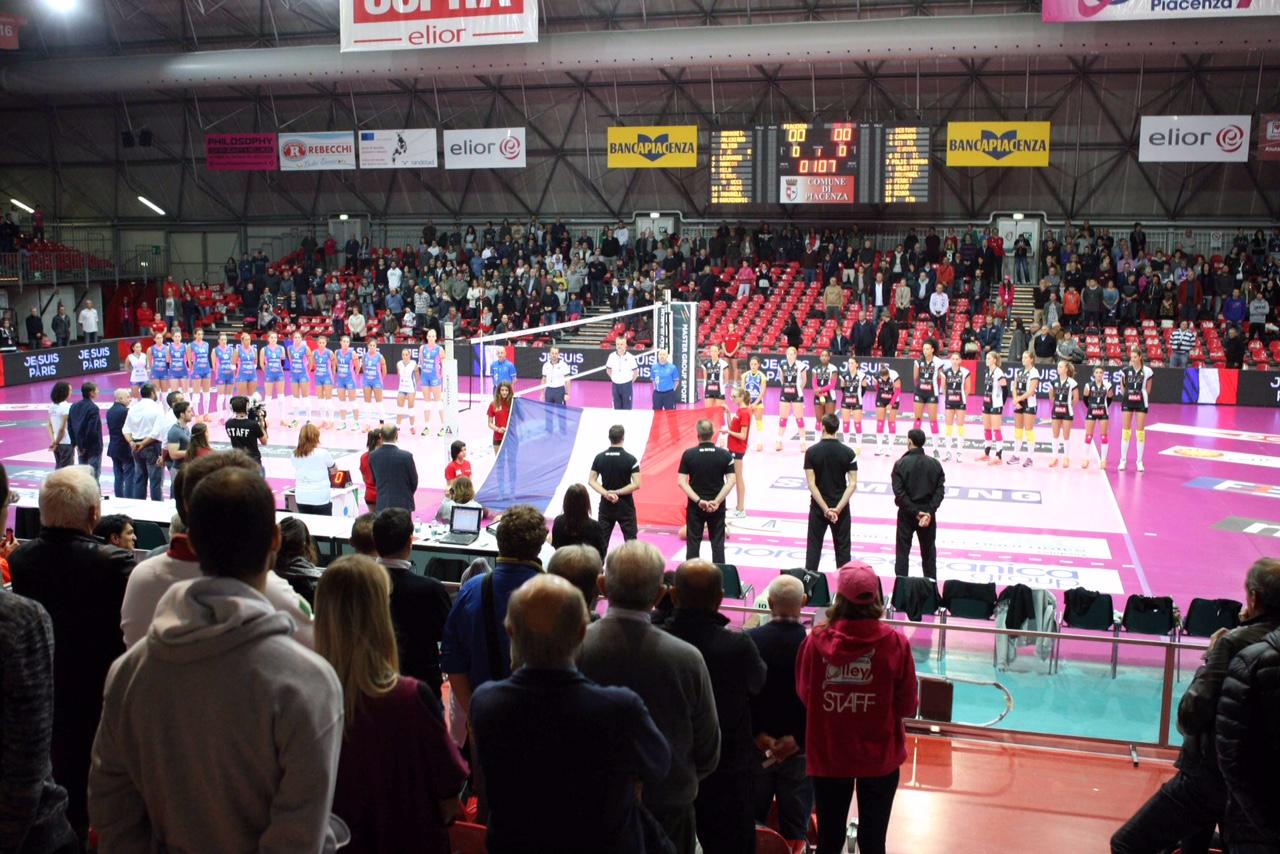 nordmeccanica volley (FOTO CAVALLI )
