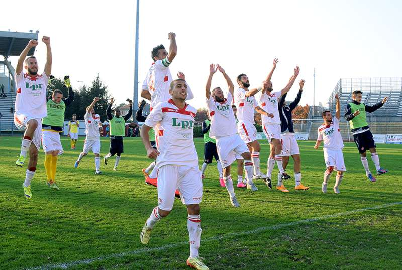 Piacenza Calcio - Fiorenzuola (fmd) (1)