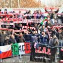 Il Piacenza perde i pezzi ma esce indenne dal Ferruccio: pari al 97′