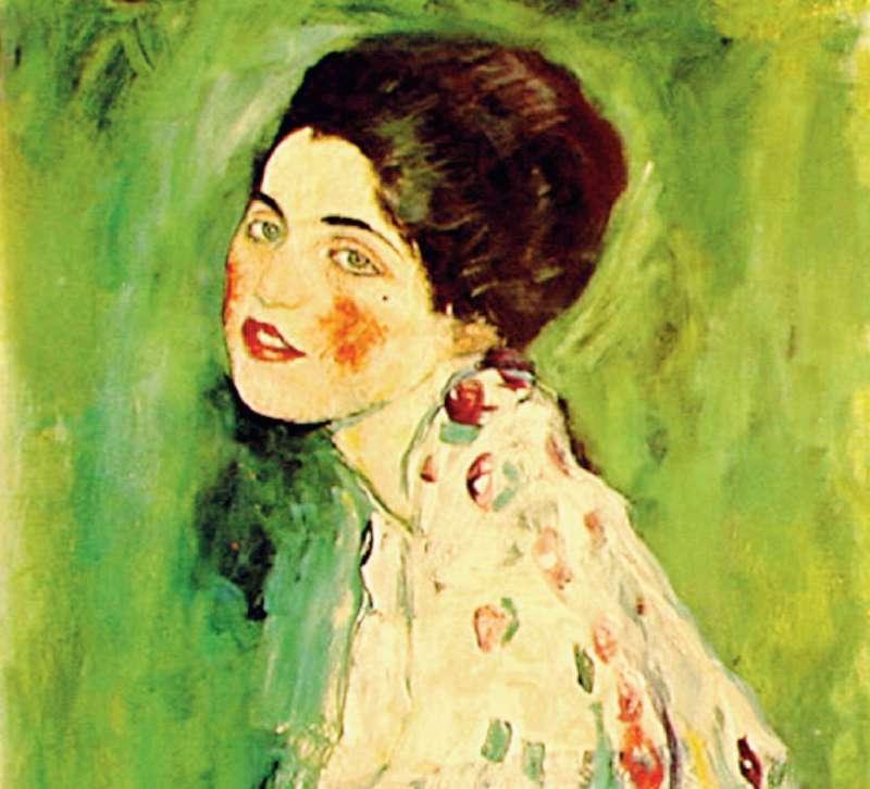 """Furto Klimt, una pista: """"E' all'estero"""". Chiesti 150mila euro"""