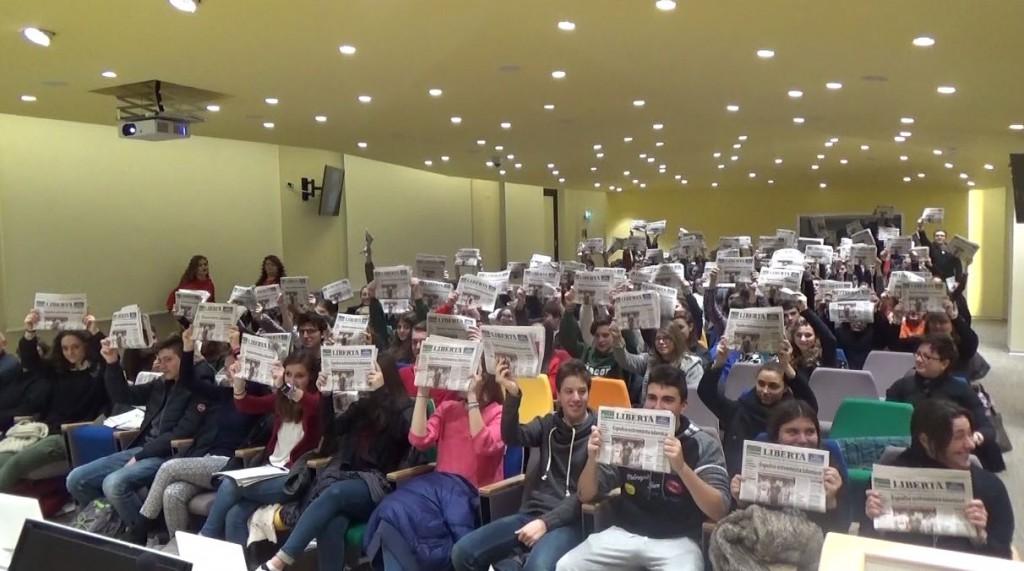 Giornalini scolastici