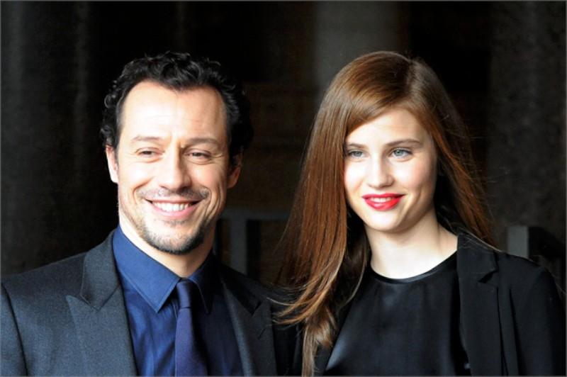 Stefano Accorsi e Bianca Vitali-800