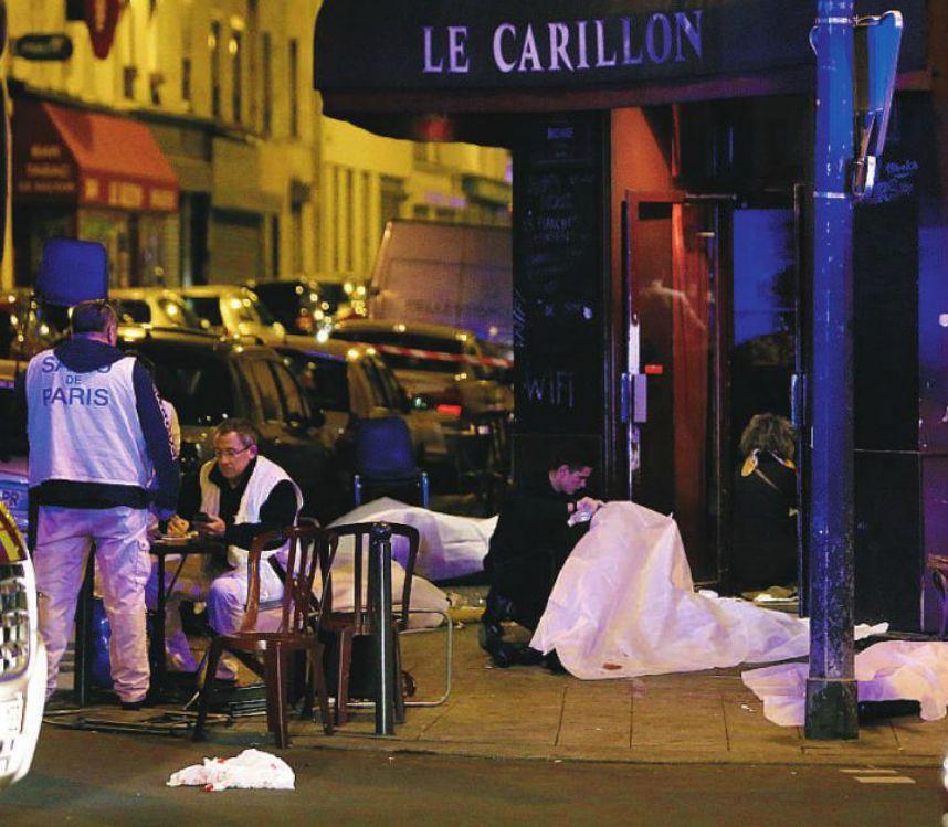 attentati in Francia (2)