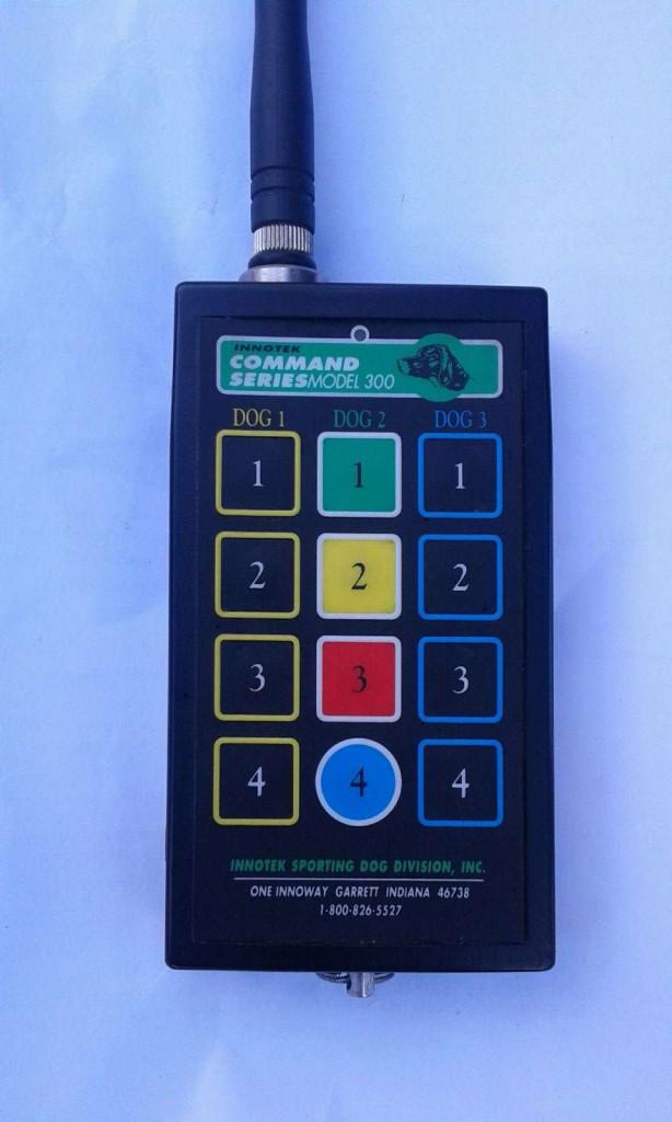 caccia con richiami vivi e collari elettronici (7)