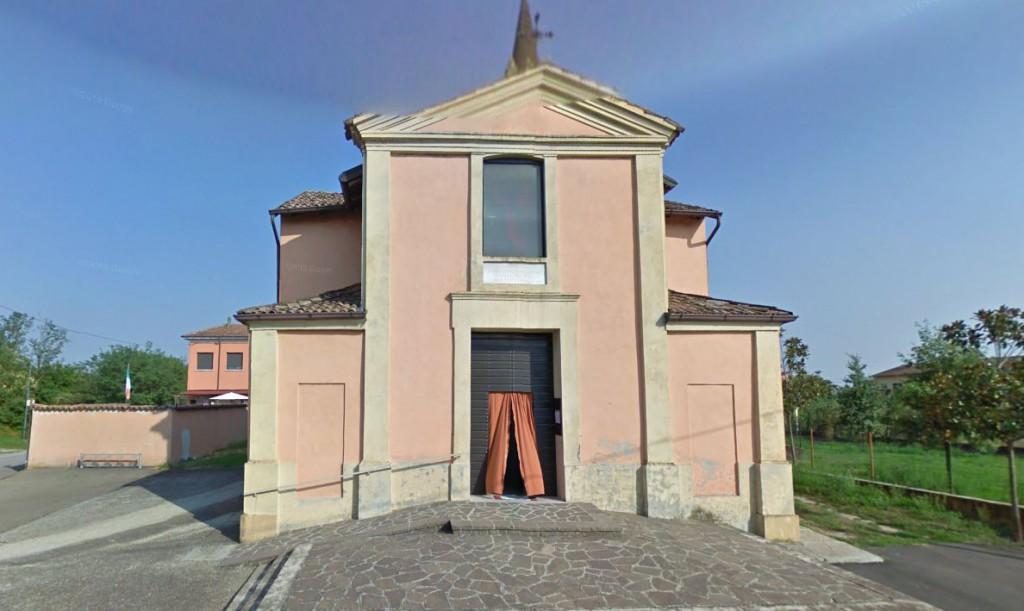 chiesa di Zerbio