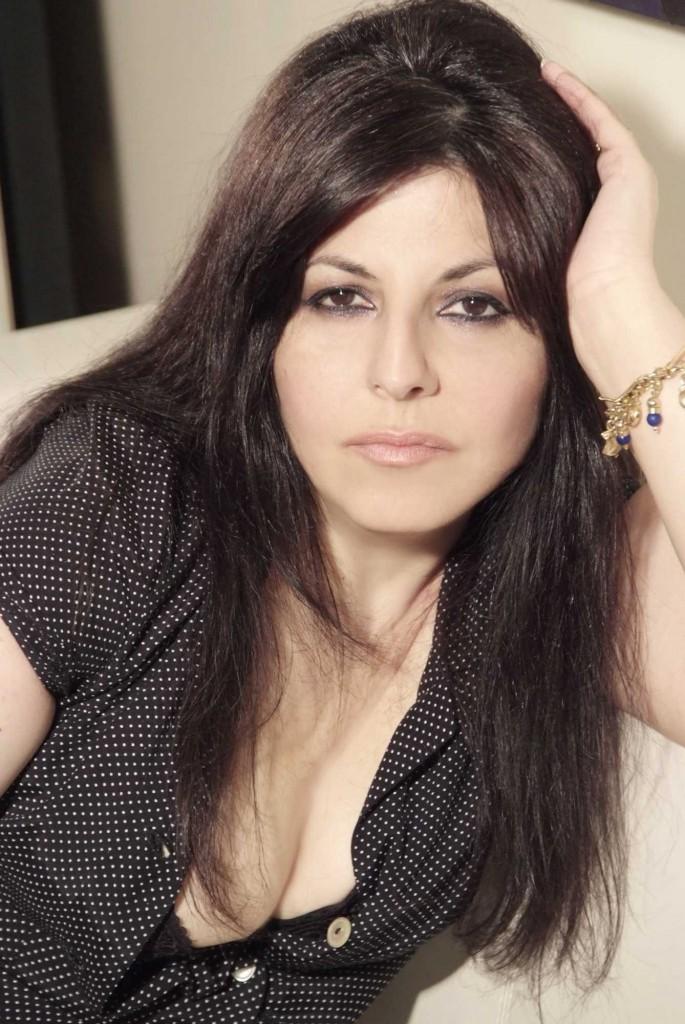 Anna Maria Barbera