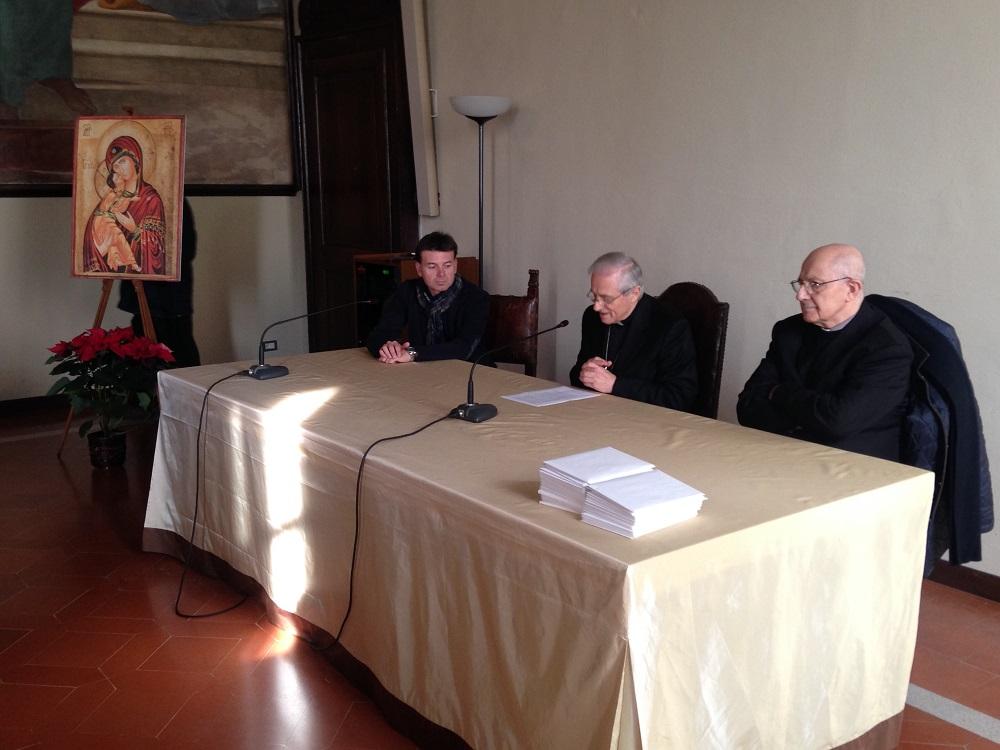 """Auguri del Vescovo agli amministratori pubblici: """"State vicini agli ultimi"""""""