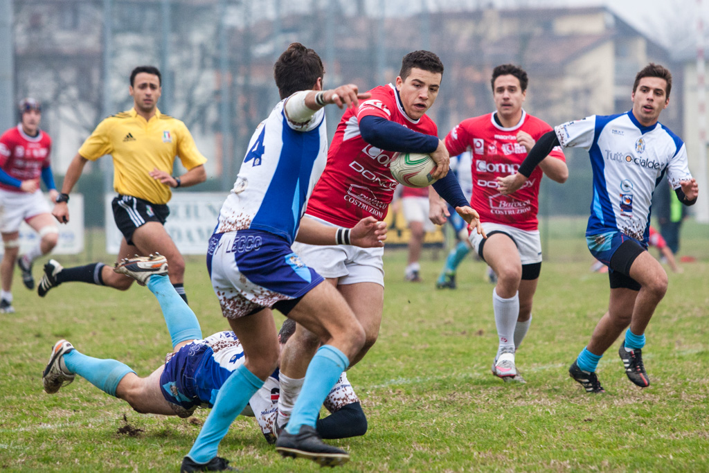 Piacenza Rugby-Lecco (2)