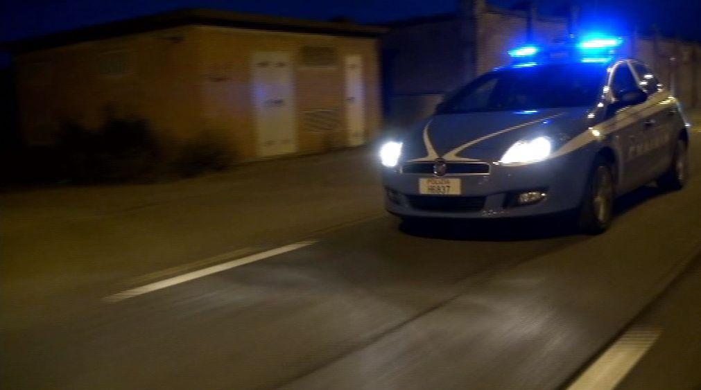 Polizia di notte (2)