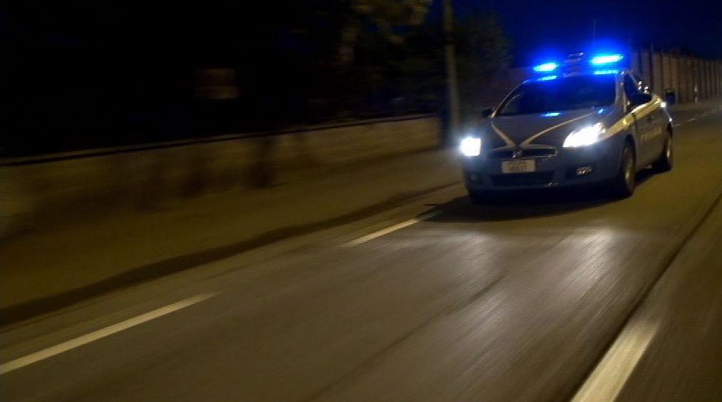 Polizia di notte (3)