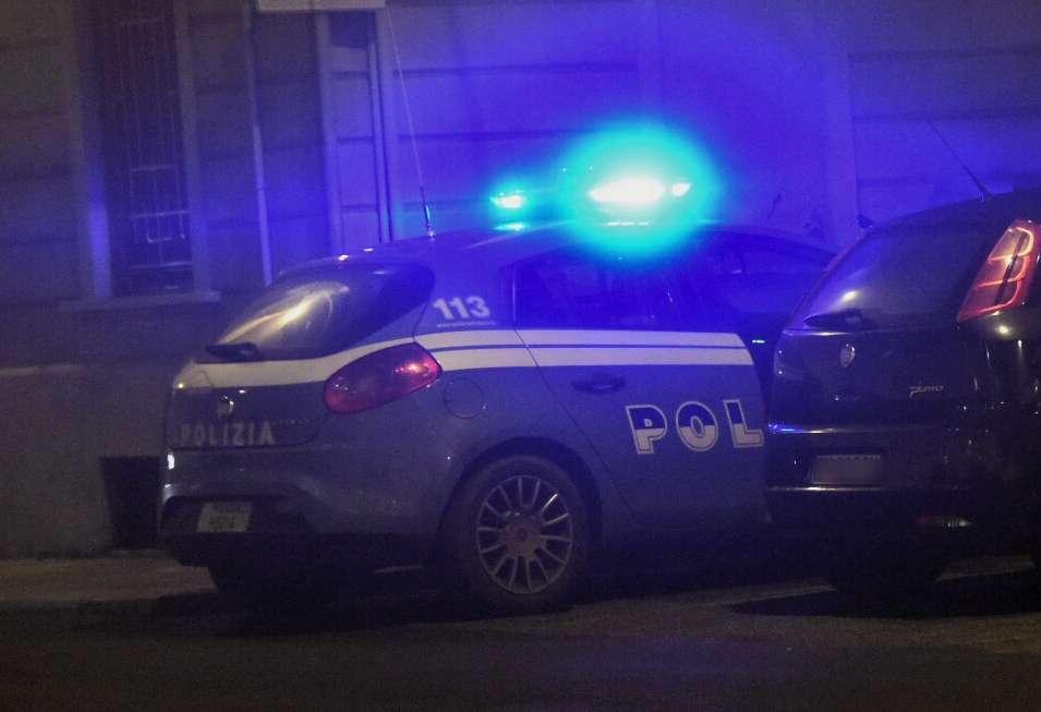 Polizia notte (fsl)
