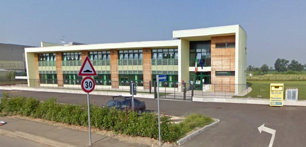 Scuola elementare di Gossolengo