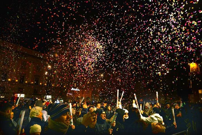 Capodanno: Michele Tomatis ripercorre 50 anni di musica in piazza Cavalli