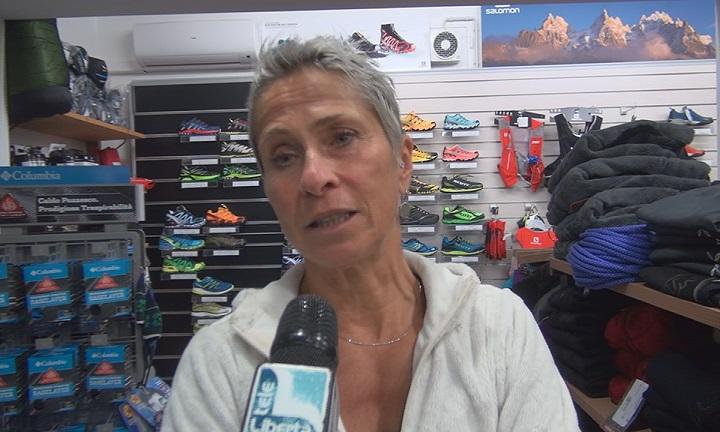 Cinzia Tenchini