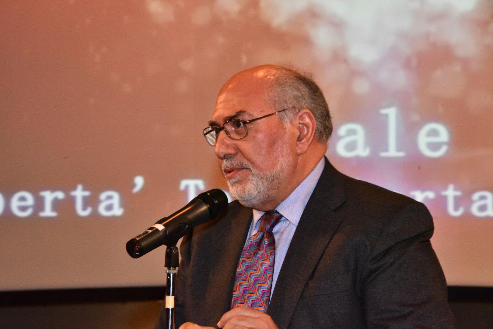 """A Gaetano Rizzuto il premio """"Piacentino dell'anno 2017"""""""