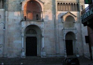 Tutelare il patrimonio delle parrocchie, accordo con Metronotte Piacenza
