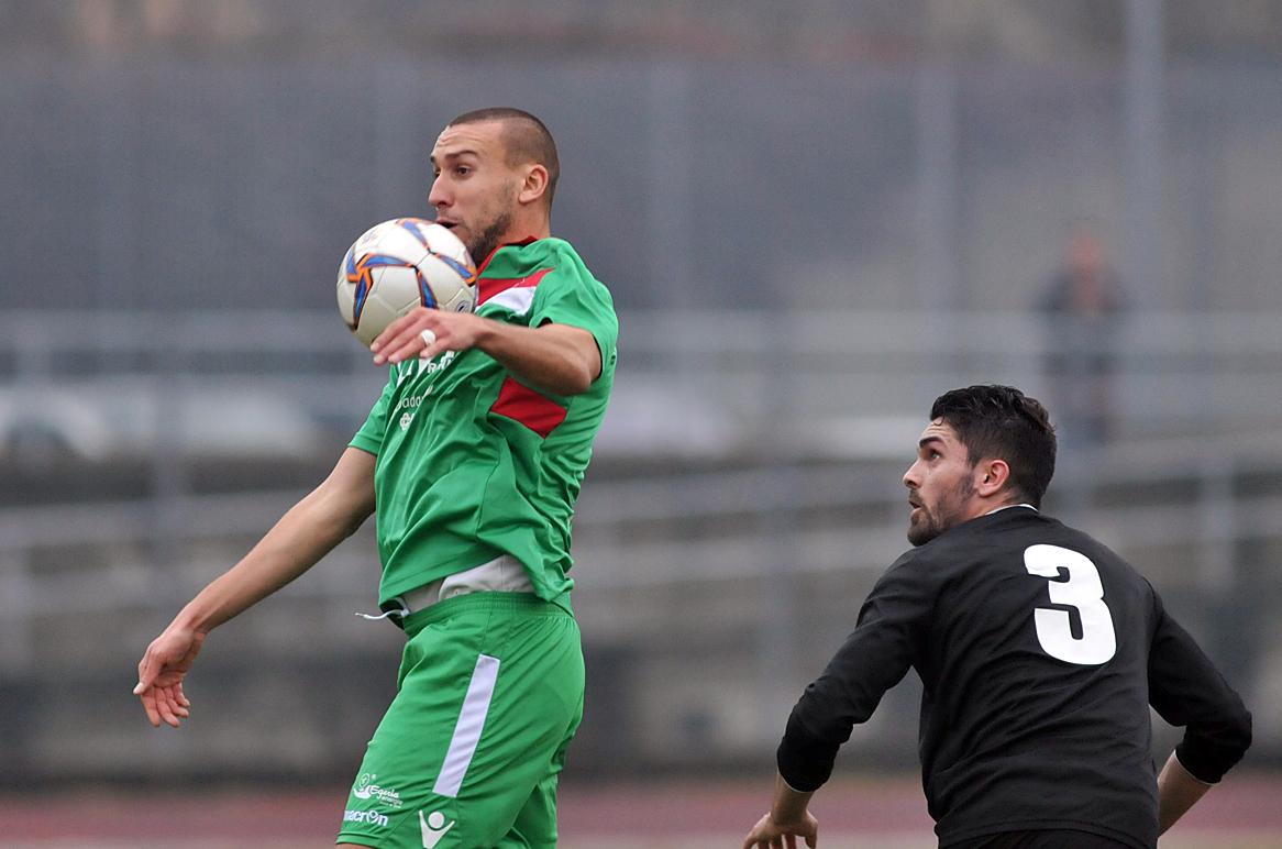 Piacenza Calcio Fogore Caratese per Pé.Gentilotti (FotoDELPAPA) Marzeglia