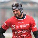 Serie B: Italia Chef Piacenza Rugby, frenata al cospetto del fanalino di coda Lecco