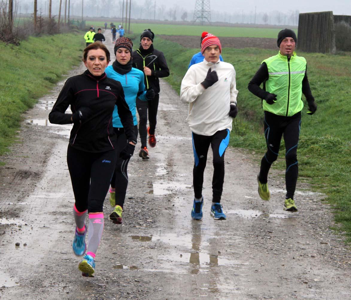 Appuntamento domenica a Codogno, tra fiera e corsa
