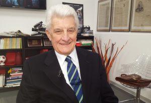 Beniamino Anselmi, un piacentino alla guida del Genoa del dopo Preziosi