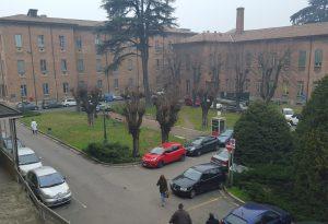 """Ospedale, la rivoluzione dei parcheggi. Ausl: """"Tolleranza zero"""""""