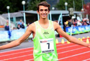 Super Andrea Dallavalle: campione italiano nel triplo, polverizzato record di Howe