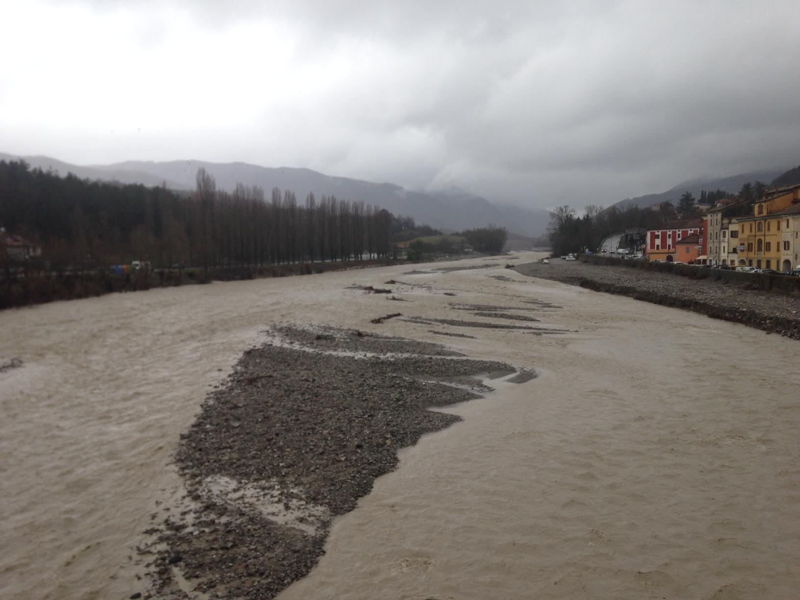 Sicurezza idraulica: interventi per due milioni di euro su Trebbia e Nure