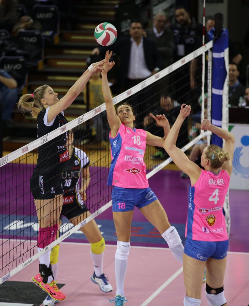 Liu Jo Modena-Nordmeccanica (1)