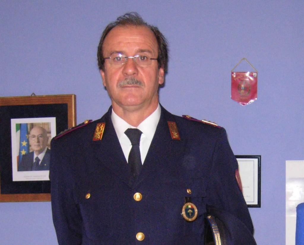 Salvatore Altieri