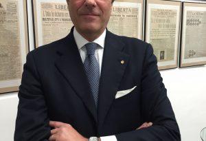 """Piacenza vista dai commercialisti, Lopedote a """"Nel Mirino"""""""