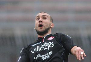 Clamoroso Piacenza Calcio: potrebbe tornare bomber Marzeglia