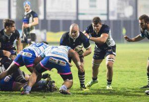 Rugby Eccellenza, Sitav Lyons conquista un punto a San Donà