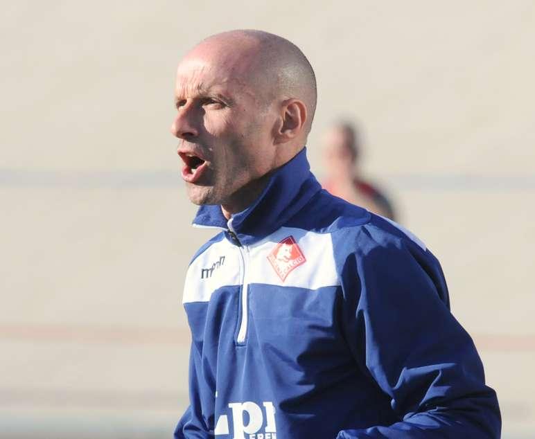 Piacenza Calcio Bustese per P.Gentilotti (FotoDELPAPA) Franzini