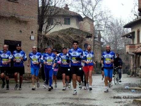 """""""Correre in Libertà"""": Trailballando a Rivergaro, Pontedellolio per la Pubblica"""